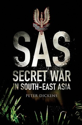 SAS: Secret War in South East Asia