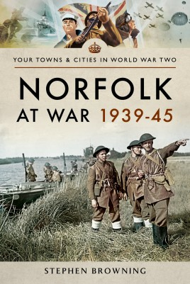 Norfolk at War 1939–45