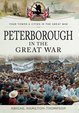 Peterborough in the Great War