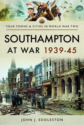 Southampton at War 1939–45
