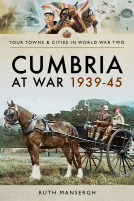 Cumbria at War 1939–45