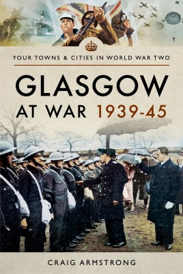 Glasgow at War 1939–45