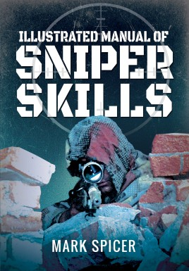 Illustrated Manual of Sniper Skills
