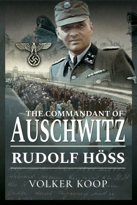 The Commandant of Auschwitz