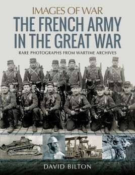 The French Army in the Great War