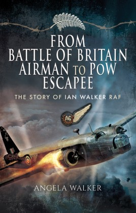 From Battle of Britain Airman to PoW Escapee
