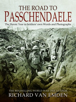 The Road to Passchendaele