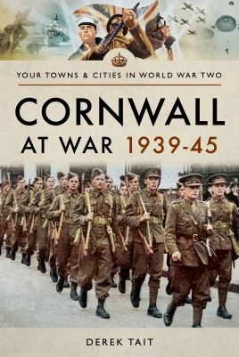 Cornwall at War 1939–45