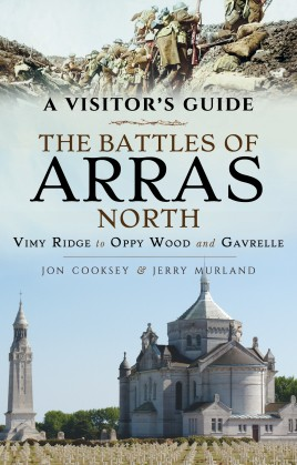 The Battles of Arras: North