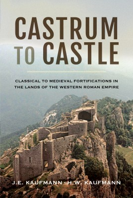 Castrum to Castle