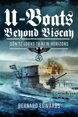 U-Boats Beyond Biscay