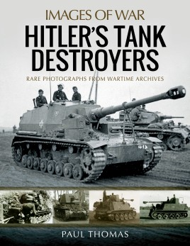 Hitler's Tank Destroyers