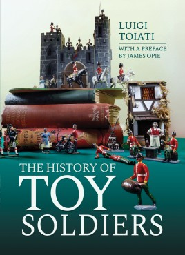The History of Toy Soldiers
