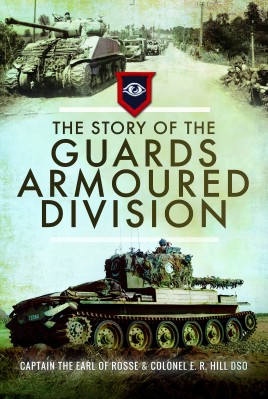 The Story of the Guards Armoured Division
