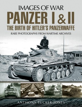 Panzer I and II