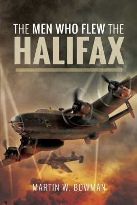 The Men Who Flew the Halifax