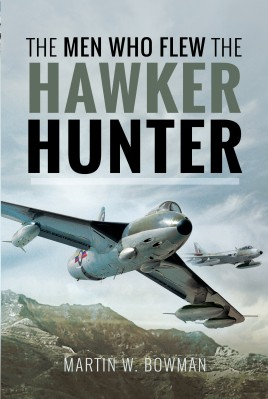 The Men Who Flew the Hawker Hunter