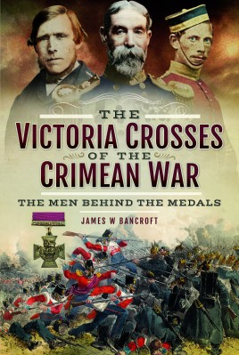 The Victoria Crosses of the Crimean War
