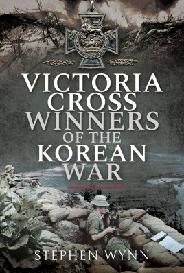 Victoria Cross Winners of the Korean War