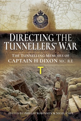 Directing the Tunnellers' War