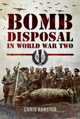 Bomb Disposal in World War Two