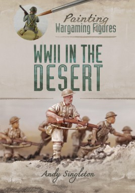WWII in the Desert