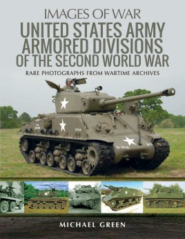 United States Army Armored Divisions of the Second World War