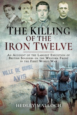 The Killing of the Iron Twelve