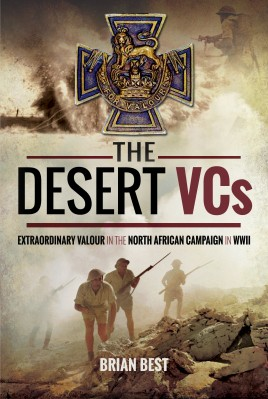 The Desert VCs