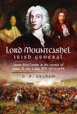 Lord Mountcashel: Irish General