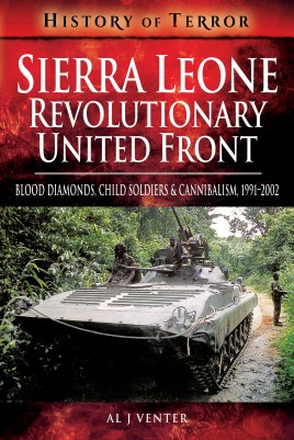 Sierra Leone: Revolutionary United Front