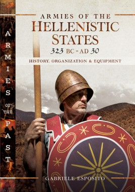 Armies of the Hellenistic States 323 BC - AD 30