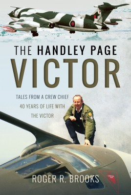 The Handley Page Victor