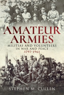 Amateur Armies