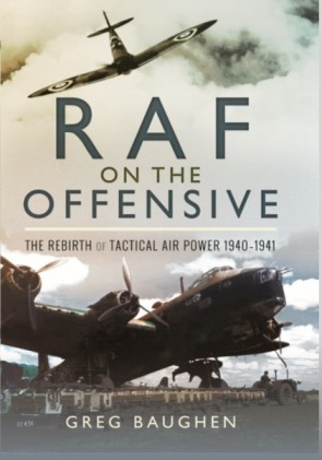 RAF On the Offensive