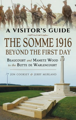 The Somme 1916 - Beyond the First Day