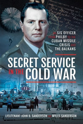 Secret Service in the Cold War