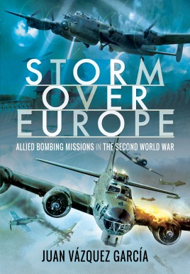 Storm Over Europe