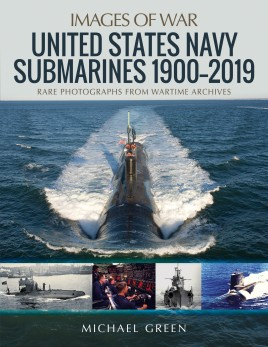 United States Navy Submarines 1900–2019