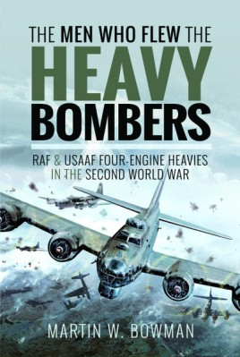 The Men Who Flew the Heavy Bombers