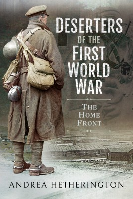 Deserters of the First World War