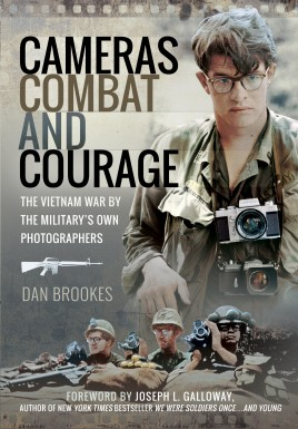 Cameras, Combat and Courage