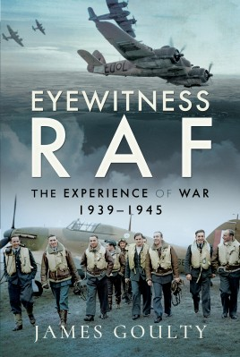 Eyewitness RAF