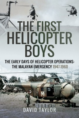 The First Helicopter Boys
