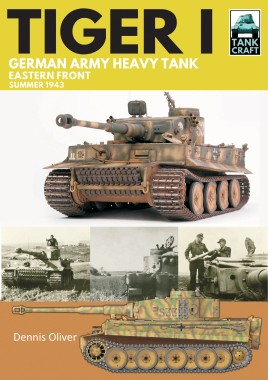 Tiger I: German Army Heavy Tank