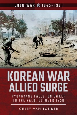 Korean War: Allied Surge