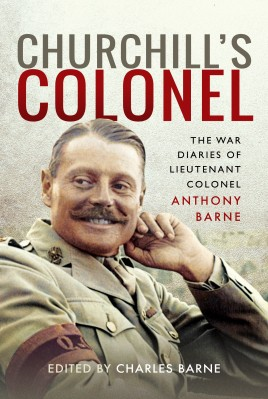 Churchill's Colonel