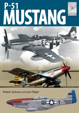 North American Aviation P-51 Mustang