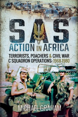 SAS Action in Africa