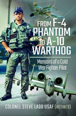 From F-4 Phantom to A-10 Warthog